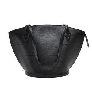 Louis Vuitton Vintage Saint Jacques Shoulder Bag